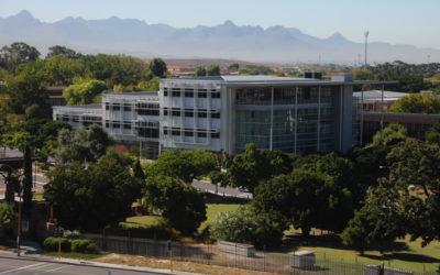 UWC SCHOOL OF PUBLIC HEALTH